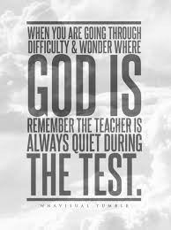 God is the Greatest Teacher
