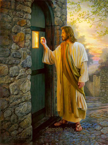 The Knock On Your Door